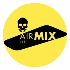 AIR MIX 018: DJ Persuasion (88-89 UK Acid mix)
