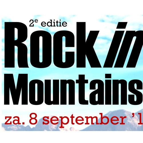 Rockin Mountains 2018 Jan - Willem Lely.MP3