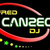 Angeles Azules Ft Vol 2 By Fred Canseco Dj Portada del disco