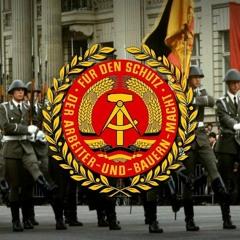 Ernst Busch - Der heimliche Aufmarsch (GDR patriotic song)