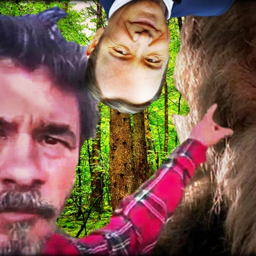 Man Says he was Kevin Spacey'd By Bigfoot