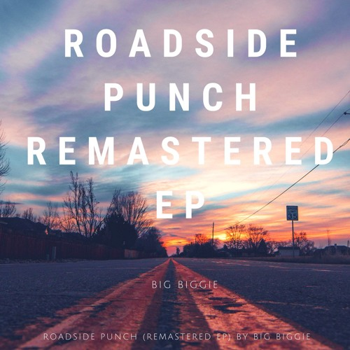 Roadside Punch (Remastered Extended Mix)