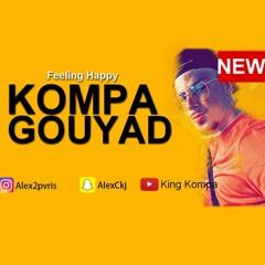 KOMPA GOUYAD 2018 → YELLOW [MUSIC MIX]