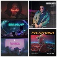 Pahinga X Medyo Busy Lang X Pa-umaga X Sandali X Ngayong Gabi (Cover)