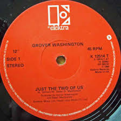J Sen9ai Just The Two Of Us Ft Grover Washington Jr By