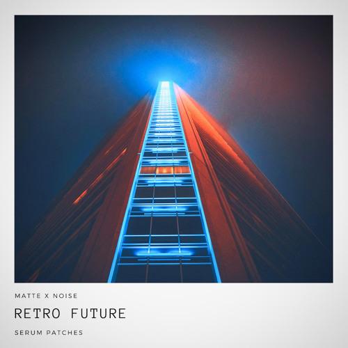 mattexnoise - Future Retro - demo