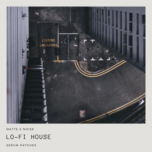mattexnoise - LO-FI House - demo
