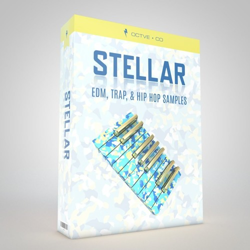OCTVE.CO x Trap Life - Stellar