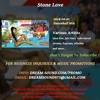 Stone Love  - 2018-09-01-Dancehall Mix (Sound System) Gaza Kim, Jah Vinci, Vybz Kartel