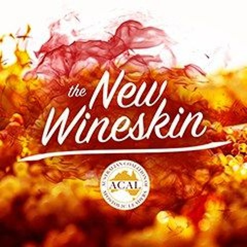 The New Wineskin Conference 2018