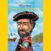 Who Was Ferdinand Magellan? by S. A. Kramer, read by Kevin Pariseau