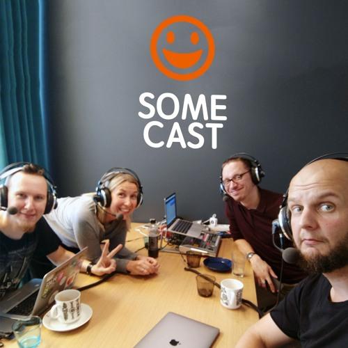 SomeCast #055: Uudistunut SomeCast on nyt entistä parempi kuin koskaan aikaisemmin