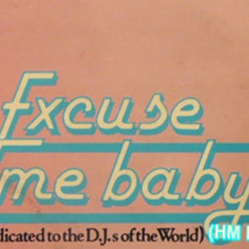 DIZZY K - Excuse Me Baby (Hober's Quicksnap Edit)