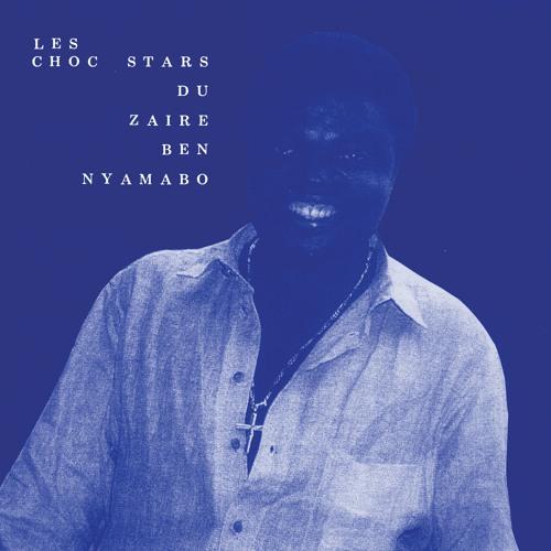 PREMIERE : Les Choc Stars Du Zaire - Nakombe Nga
