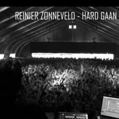 Reinier Zonneveld - Hard Gaan (Ichivon Bootleg) FREE DL