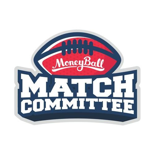 Finals Week 1 - Match Committee 2018