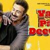 Download Yamla Pagla Deewana Phir Se 2018 Movies Counter