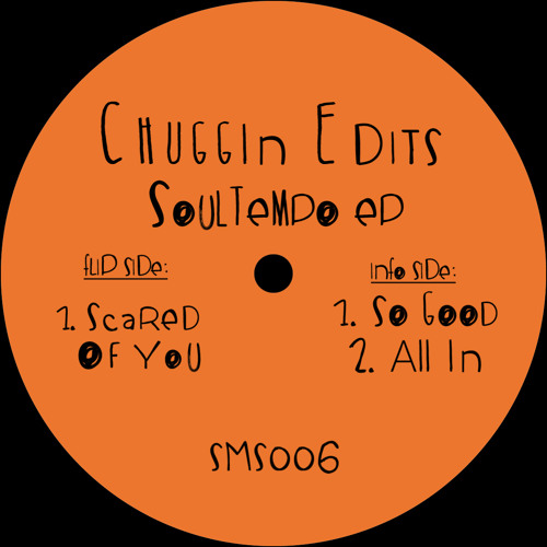 Chuggin Edits - So Good - LV Premier