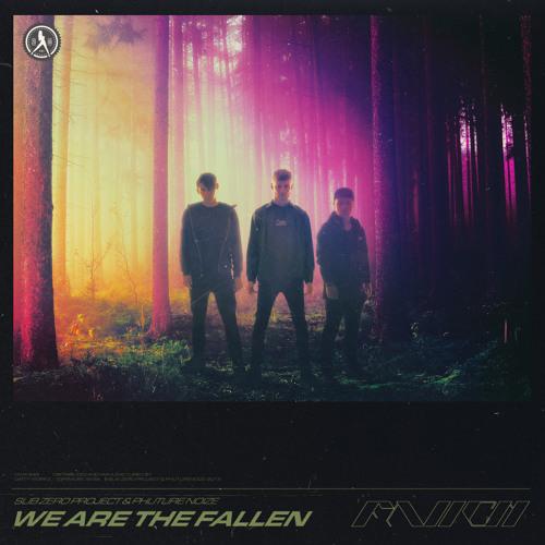 Sub Zero Project & Phuture Noize - We Are The Fallen