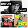 """Lucky You"" by Eminem/Joyner Lucas: Cover/Lyrics/Rapping by Mary Marshall/Prod. By Eminem/IllaDaProducer/Boi-1da/Jahaan Sweet"