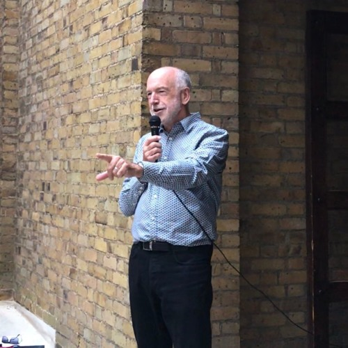Neil Jameson speech upon retiring as Executive Director of Citizens UK
