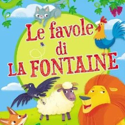 Le favole di La Fontaine (Parte 14)