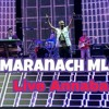 Cheb Djalil Avec Hichem Smati wlh manwali Maranach Mlah Live Annaba  Remix By Dj Adel