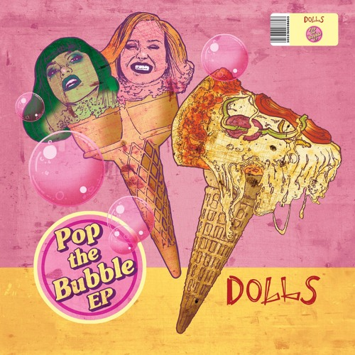 DOLLS - Pink Bones