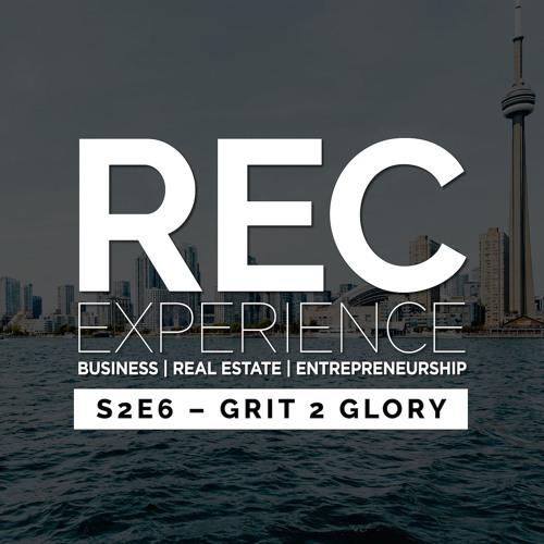 S2E6 – Grit 2 Glory
