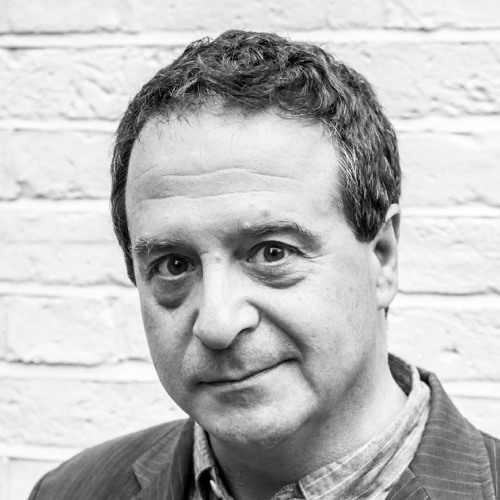 In Conversation at the Traverse: Mark Thomas