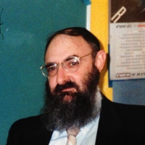 Rabbi Eliezer Cohen Kashrus Class