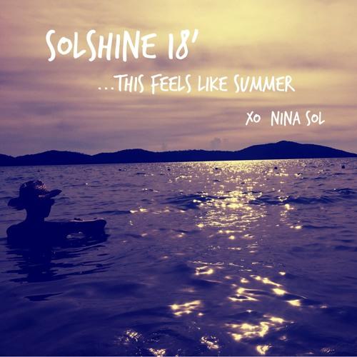 Solshine 18'