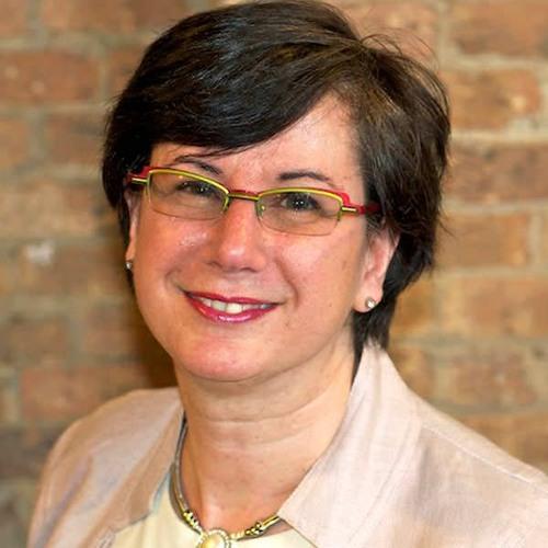 LavaCon Keynote Hilary Marsh on Managing the Politics of Content