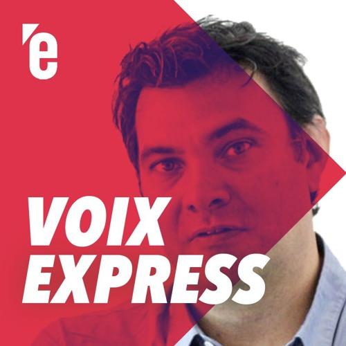 Voix Express du 5 septembre 2018 : 1,4 milliard de mots de passe en accès libre (E. Paquette)