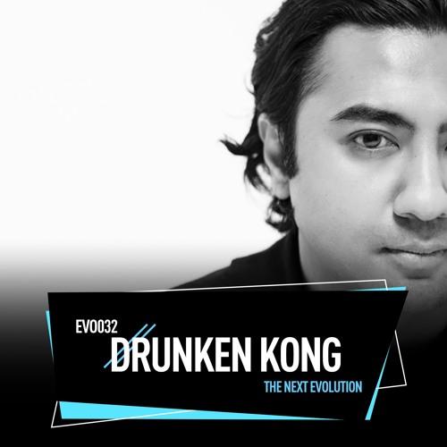The Next Evolution: EP031 - Drunken Kong