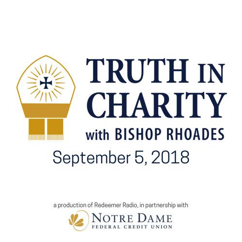 2018 - September 5 - Mother Teresa - Blessed Virgin Mary's Birth
