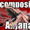 Recomposing: Anjanath Theme Song - Monster Hunter: World