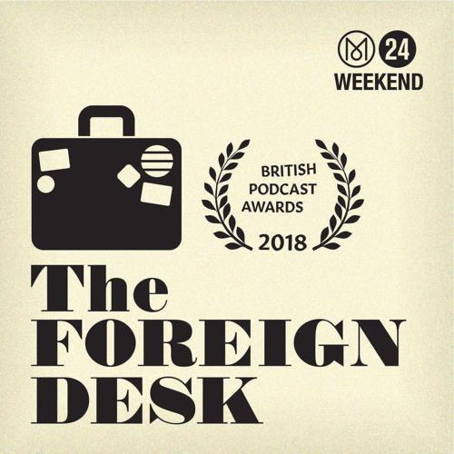 The Foreign Desk - Explainer 131: Korean train diplomacy