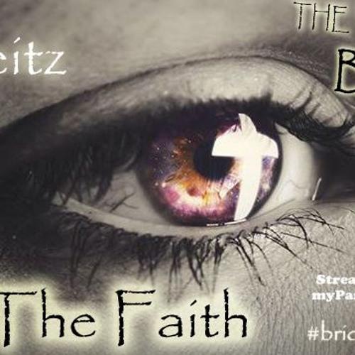 InSeitz Into The Faith 9518