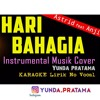 KARAOKE HARI BAHAGIA ANJI ft ASTRID Tanpa Vocal Inst download FULL Lagu www.smarturl.it/Yundapratama