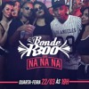 Bonde R300 - Oh Nanana (Tomy B Extended)[FREE DOWNLOAD]