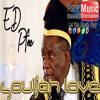 Soul Jah Love - ED Pfee (DKT Records) September 2018