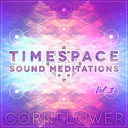TimeSpace Crystal Moon