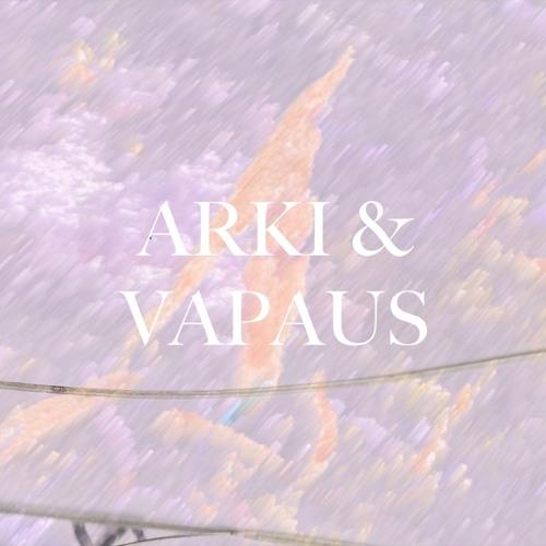 Hilla Ja Inari podcast: Arki ja Vapaus
