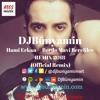 Hami Erkan -- Bordo Mavi Bereliler REMIX 2018 (Official Remix)