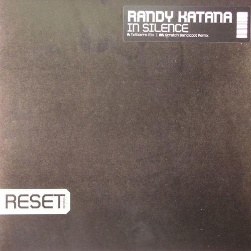 Randy Katana - In Silence (Airdream Bootleg)[CD-R]