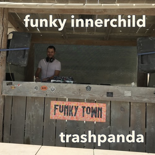 Funky Innerchild [Monday Live] @ Funkytown, Burning Man 2018