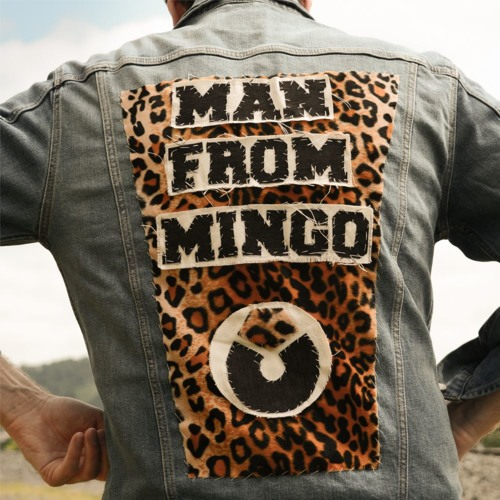 Who is the Man From Mingo?