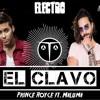 El Clavo - Prince Royce Ft. Maluma (Electro Remix)Dj Tukito