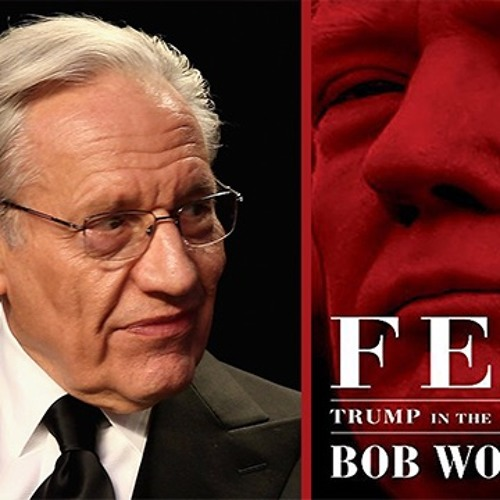 Garry Gilbert on Bob Woodward's reputation and latest book